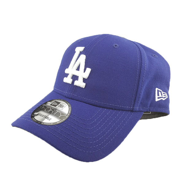 New Era 9Forty - The League - Los Angeles Dodgers