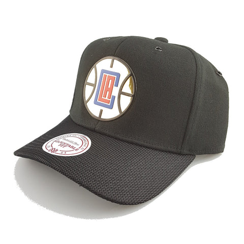 Mitchell & Ness - Sonic Weald Carat Logo - Los Angeles Clippers