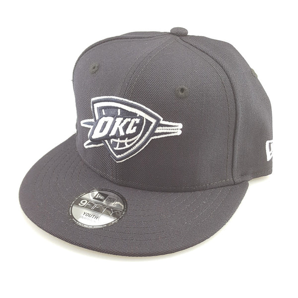 New Era 9Fifty (Youth) - NBA Superstar - Oklahoma City Thunder