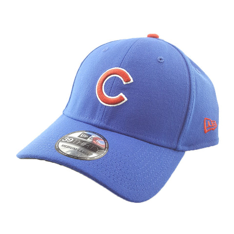 New Era 39Thirty - MLB Team - Chicago Cubs