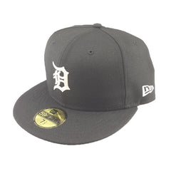 New Era 59Fifty - Chain Stiched Fitted - Detroit Tigers