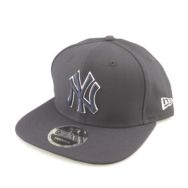 New Era 9Fifty - Team Outliner - New York Yankees