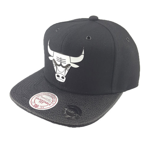 Mitchell & Ness - Ultimate Snapback - Chicago Bulls