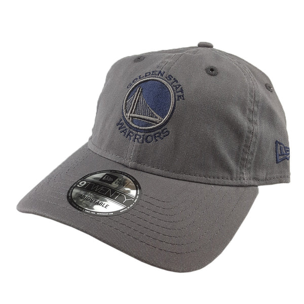 New Era 9Twenty - Navy Grey GSW Mix Up - Golden State Warriors