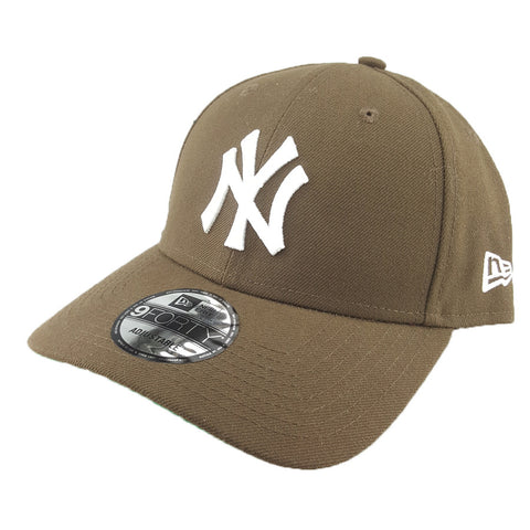 New Era 9Forty - Kelly Under - New York Yankees (Brown)