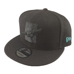 New Era 9Fifty - AFL Winter Night - Port Adelaide Power