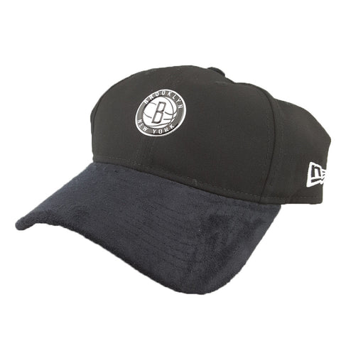 New Era 9Twenty - Official NBA On-Court Draft Collection - Brooklyn Nets