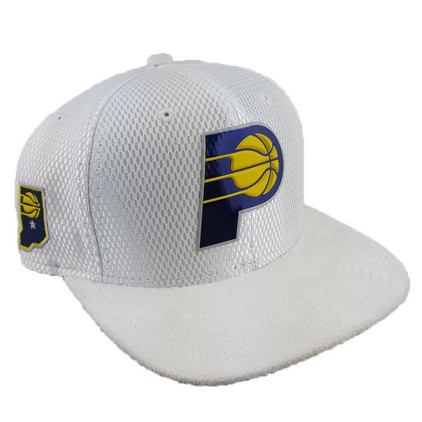 New Era 9Fifty - Official NBA On-Court Draft Collection - Indiana Pacers