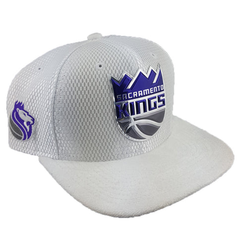 New Era 9Fifty - Official NBA On-Court Draft Collection - Sacramento Kings