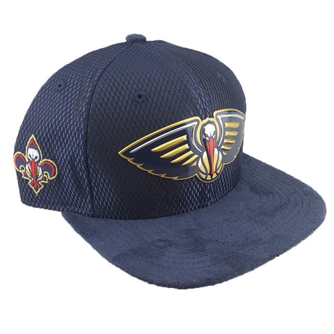 New Era 9Fifty - Official NBA On-Court Draft Collection - New Orleans Pelicans