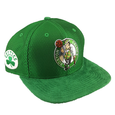 New Era 9Fifty - Official NBA On-Court Draft Collection - Boston Celtics