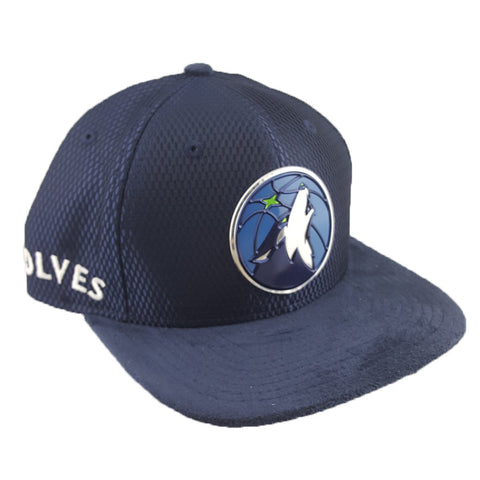 New Era 9Fifty - Official NBA On-Court Draft Collection - Minnesota Timberwolves