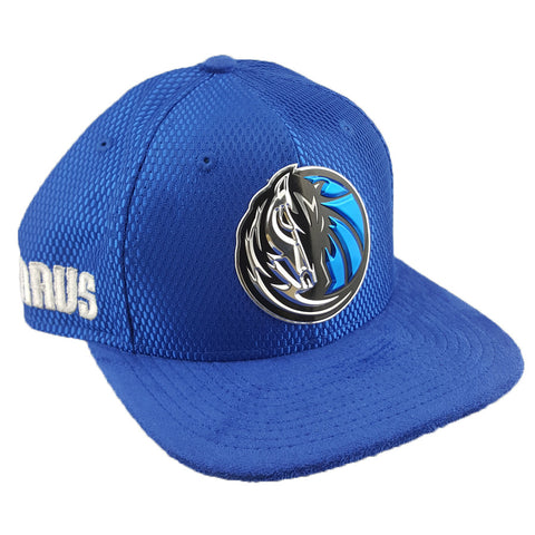 New Era 9Fifty - Official NBA On-Court Draft Collection - Dallas Mavericks