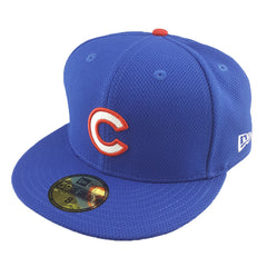 New Era 59Fifty - MLB 2017 Diamond Era - Chicago Cubs - Cap City