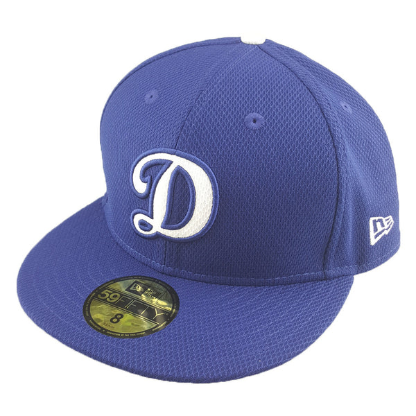 New Era 59Fifty - MLB 2017 Diamond Era - Los Angeles Dodgers