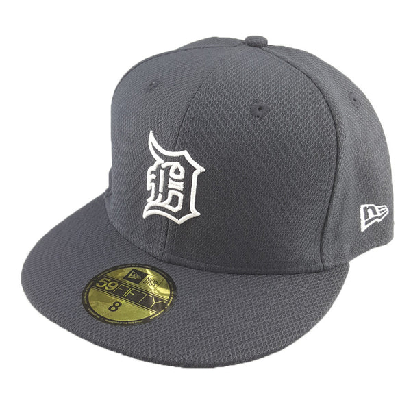 New Era 59Fifty - MLB 2017 Diamond Era - Detroit Tigers