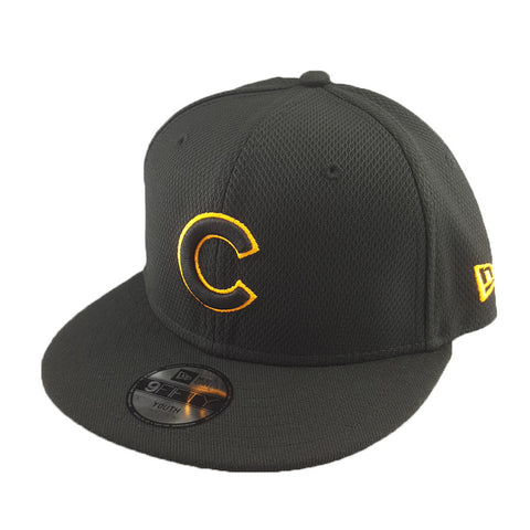 New Era 9Fifty (Youth) - Trend Youth Neon Pop - Chicago Cubs
