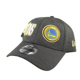 New Era 9Forty - 2017 NBA Champions Snapback - Golden State Warriors