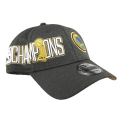 the best attitude 81354 ddc35 New Era 9Forty - 2017 NBA Champions Snapback - Golden State Warriors - Cap  City ...