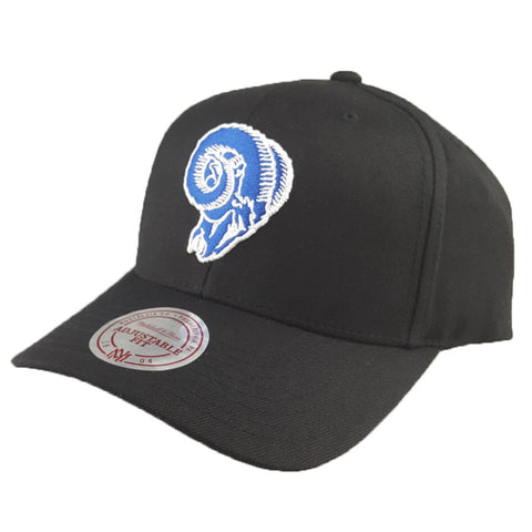 Mitchell & Ness - Flex 110 Embroidered Team Logo - Los Angeles Rams