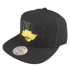Mitchell & Ness - Lux Snapback - Los Angeles Kings