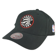 Mitchell & Ness - Flexfit 110 Low Pro Snapback - Toronto Raptors - Cap City