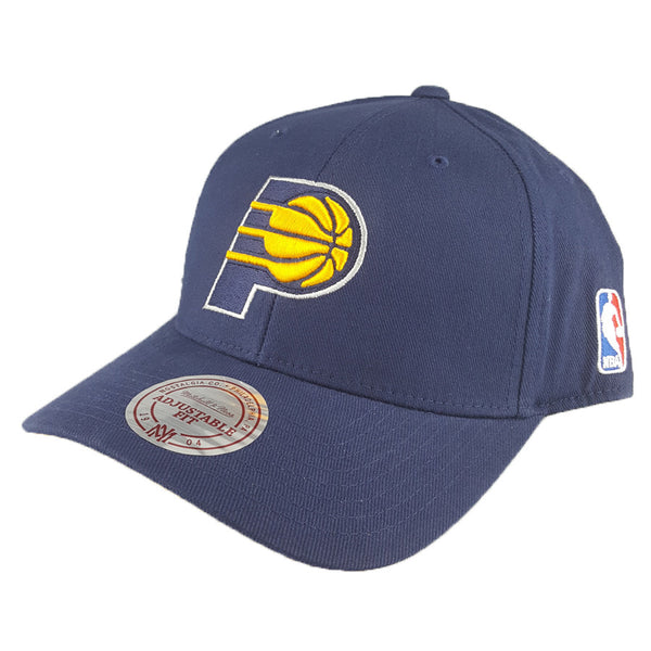 Mitchell & Ness - Flexfit 110 Low Pro Snapback - Indiana Pacers