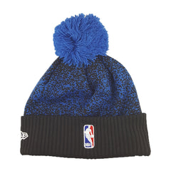 New Era - Official NBA On-Court Collection Pom Cuff Knit - Orlando Magic