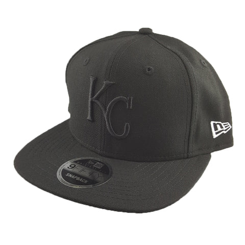 New Era 9Fifty - Trend Tonal Seasonal - Kansas City Royals