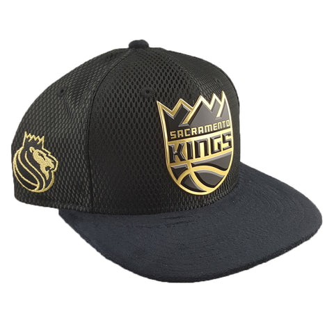 New Era 9Fifty - Official NBA On-Court Draft Collection -Sacramento Kings