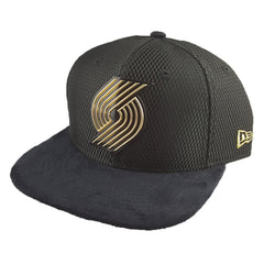 New Era 9Fifty - Official NBA On-Court Draft Collection - Portland Trail Blazers