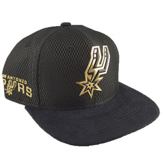New Era 9Fifty - Official NBA On-Court Draft Collection -San Antonio Spurs