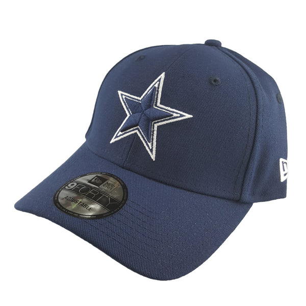 New Era 9Forty - Official League - Dallas Cowboys