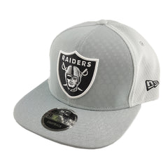 New Era 9Fifty - NFL 2017 Color Rush Collection - Oakland Raiders