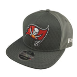 New Era 9Fifty - NFL 2017 Color Rush Collection - Tampa Bay Buccaneers