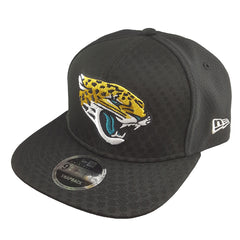 New Era 9Fifty - NFL 2017 Color Rush Collection - Jacksonville Jaguars