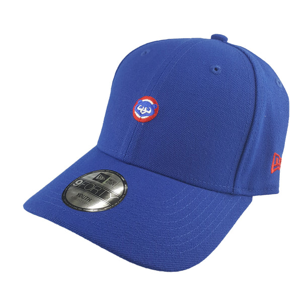 New Era 9Forty (Youth) - Trend Youth Mini - Chicago Cubs Coop