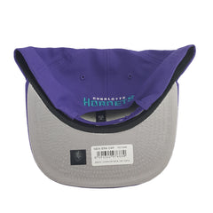 New Era 9FIFTY - Team NBA Mix - Charlotte Hornets