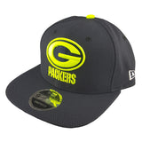 New Era 9FIFTY - Trend Neon Pop - Green Bay Packers