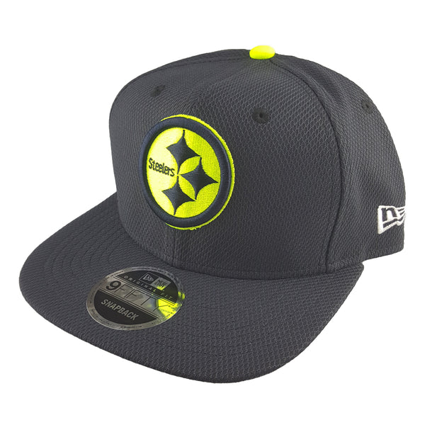 ace190c1b New Era 9FIFTY - Trend Neon Pop - Pittsburgh Steelers