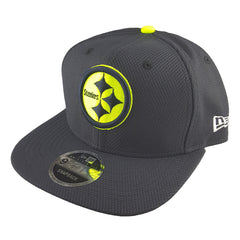 New Era 9FIFTY - Trend Neon Pop - Pittsburgh Steelers