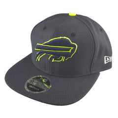 New Era 9FIFTY - Trend Neon Pop - Buffalo Bills