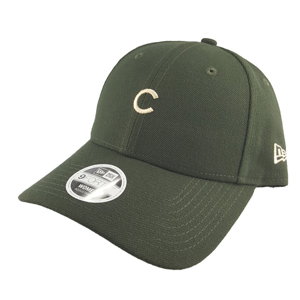 New Era 9Forty (Womens) - Season Colours - Chicago Cubs