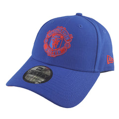 New Era 9Forty - Team Away Jersey - Manchester United - Cap City