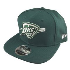 New Era 9FIFTY - Season Colours - Oklahoma City Thunder