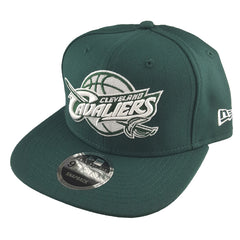 New Era 9FIFTY - Season Colours - Cleveland Cavaliers