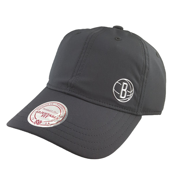 Mitchell & Ness - Victory Strapback - Brooklyn Nets