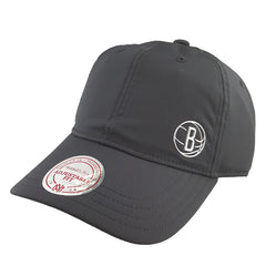 free shipping 3d80b 727c8 Mitchell   Ness - Victory Strapback - Brooklyn Nets - Cap ...