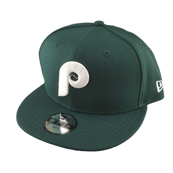 New Era 9Fifty (Youth) - Season Colours - Philadelphia Phillies
