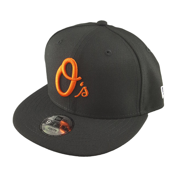 New Era 9Fifty (Youth) - MLB Team Mix Up - Baltimore Orioles
